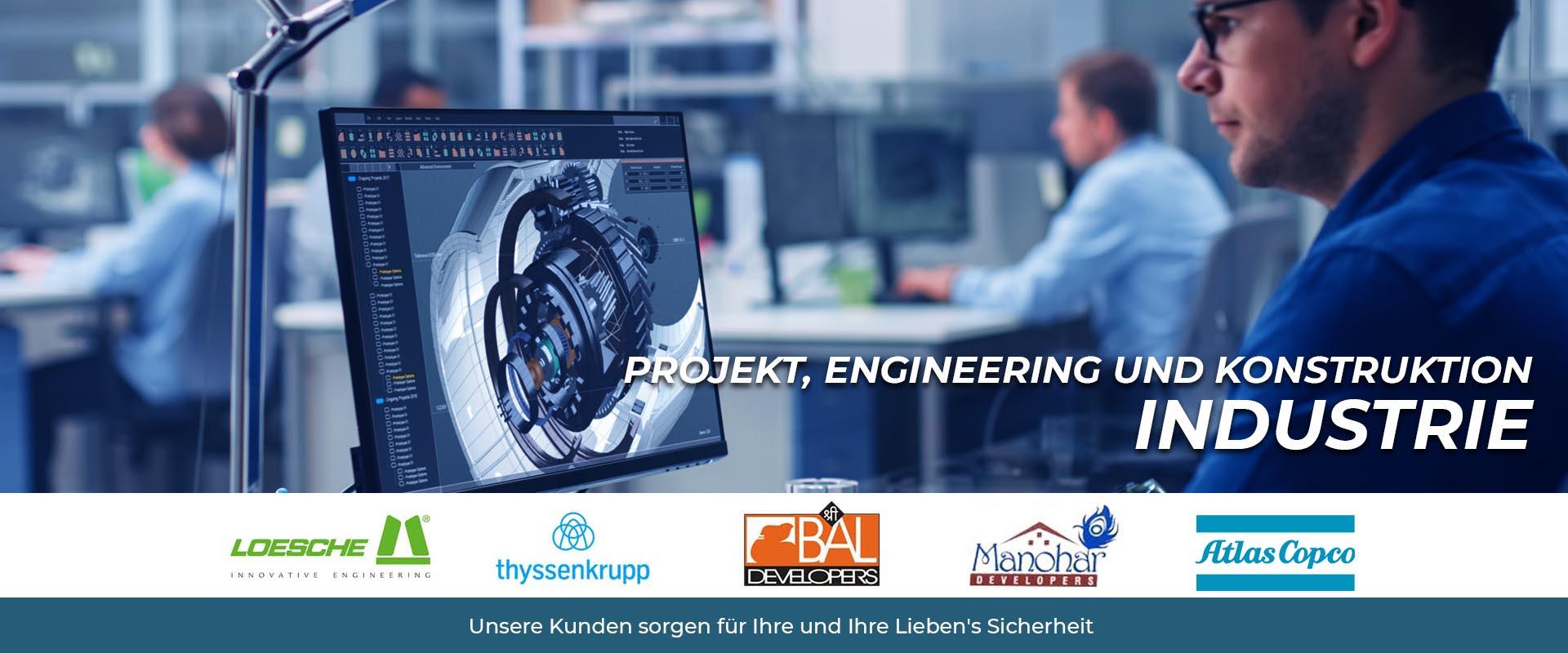 Projektindustrie