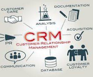 MyCRM Customer Relation Management