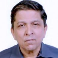 Sharad Bal