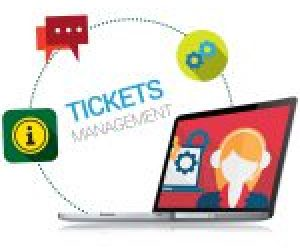 TMS-Ticket Management System